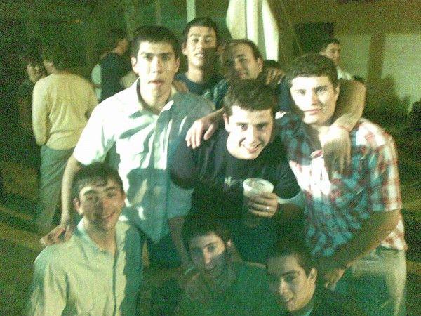 Fotolog de CHOPPER: Amigos,baile